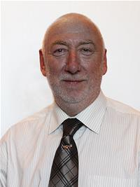 Profile image for Councillor Mike Hocking