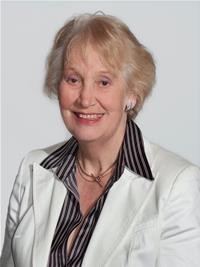 Profile image for Councillor Sylvia Russell