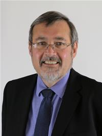Profile image for Councillor Bill Thorne