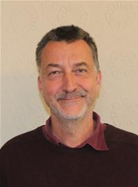 Profile image for Councillor Andrew Swain