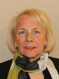 Profile image for Councillor Janet Bradford