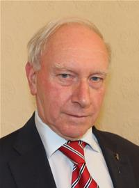 Profile image for Councillor Mike Jeffery