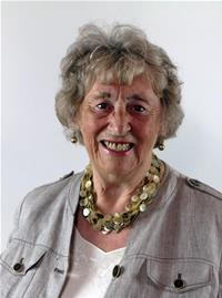 Profile image for Councillor Mary Colclough