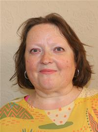 Profile image for Councillor Linda Goodman-Bradbury