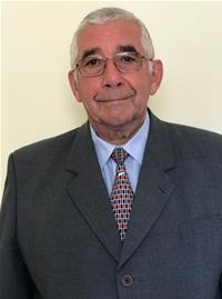 Profile image for Councillor John Petherick