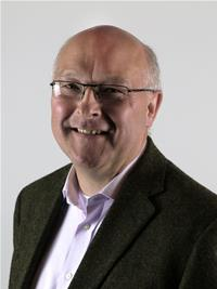 Profile image for Councillor Alan Connett