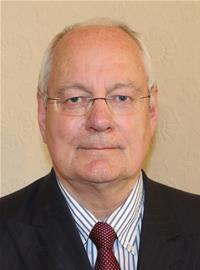 Profile image for Councillor Philip Bullivant