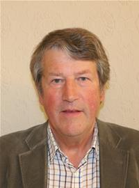 Profile image for Councillor Stephen Purser